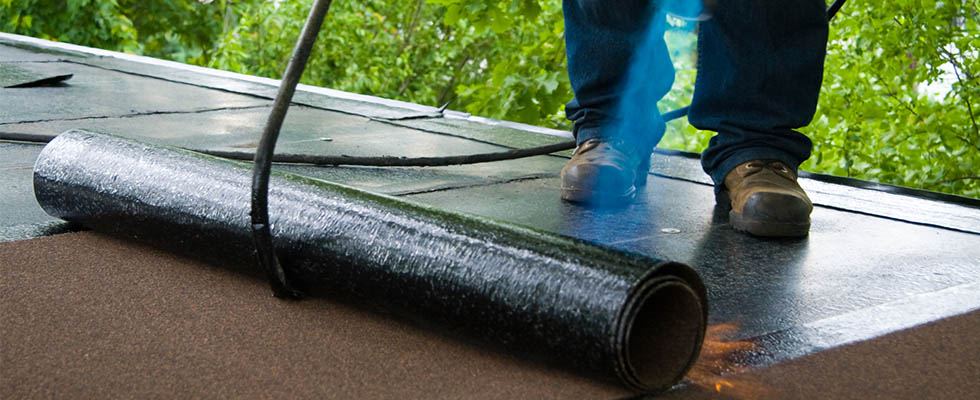 Is Elastomeric Roofing Right for My Business?