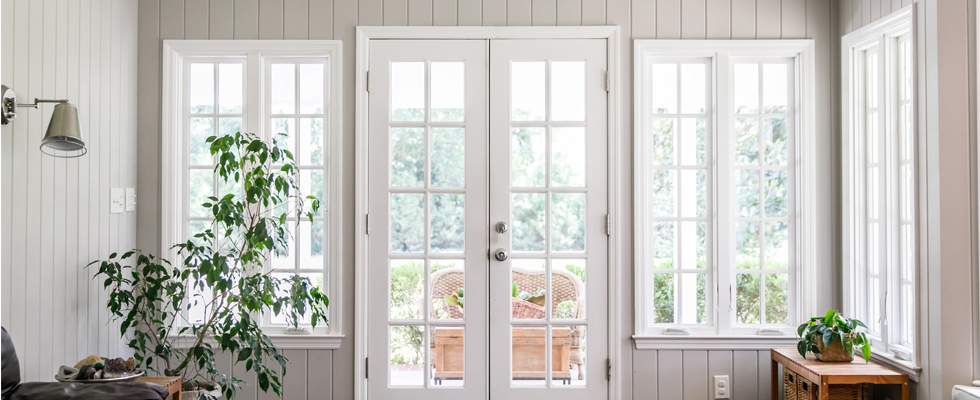 6 Benefits of New Windows