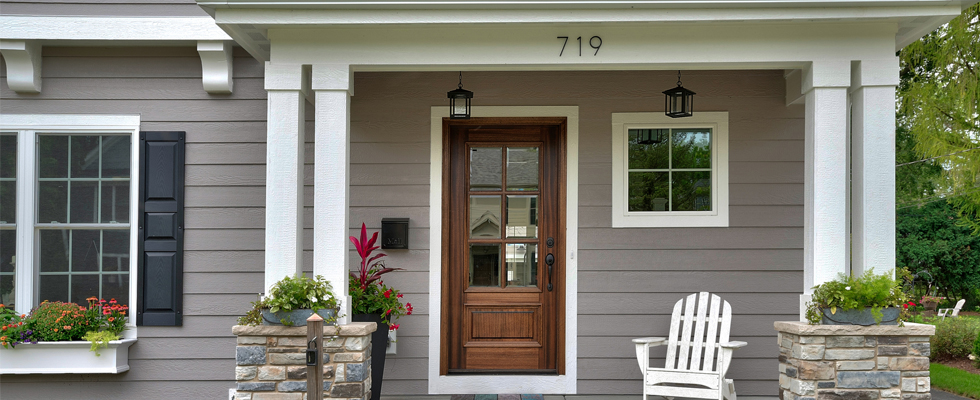 What's the Perfect Color of Siding For My Home?